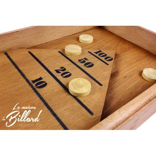 jouet en bois La Maison du Billard
